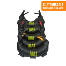 Custom Bulgarian Training Bags - Set of 5