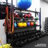 MA1 Equipped Facilities - John Donehue Jiu Jitsu & MMA