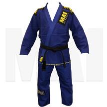 MA1 Rip Stop Kimono - Blue