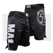 MA1 Dragon MMA Shorts - Both sides