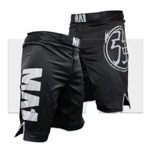 MA1 Dragon MMA Shorts - Both sides