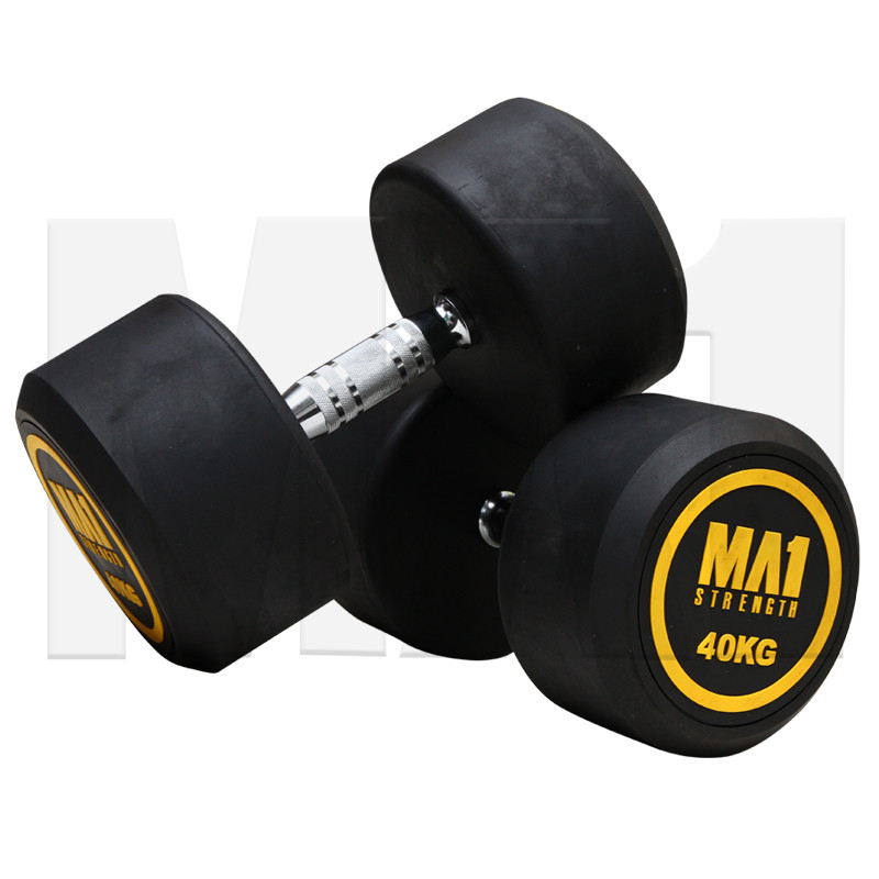 MA1 Round Head Dumbbell - 40kg