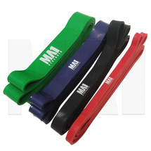 MA1 Resistance Power Bands - Set of 4