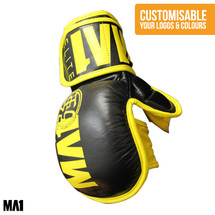 MA1 MMA Sparring Gloves - Custom Made