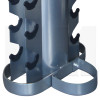 MA1 Rubber Hex Stand - base