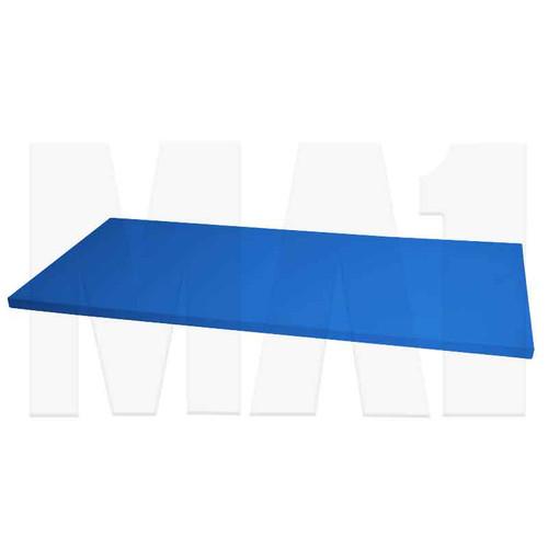 MA1 MMA Mats 40mm 2*1m - Blue