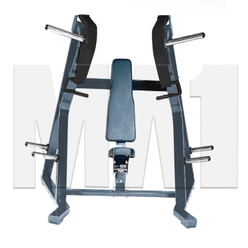 MA1 Plate Loaded Incline Press