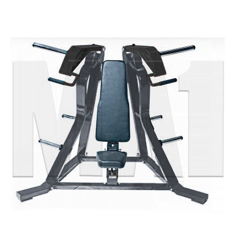 MA1 Plate Loaded Shoulder Press