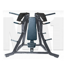 MA1 Club Series - Plate Loaded Shoulder Press