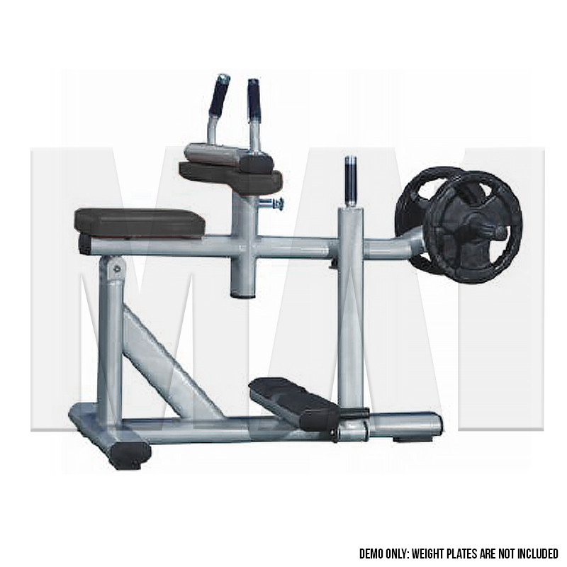 MA1 Club Series Plate Loaded Seated Calf