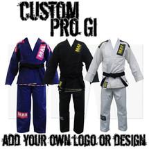 MA1 Pro Kimono - Custom Made