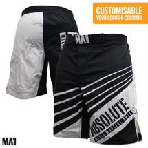 Absolute MMA | MA1 Custom Premium MMA Shorts