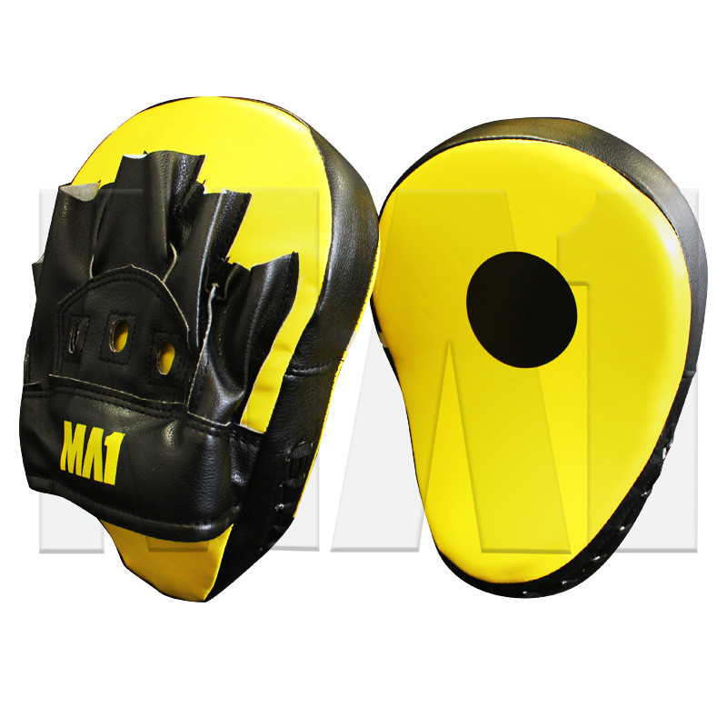 MA1 Focus Mitts