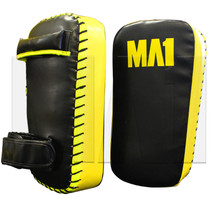 MA1 Club Thai Kick Pads (Pair)