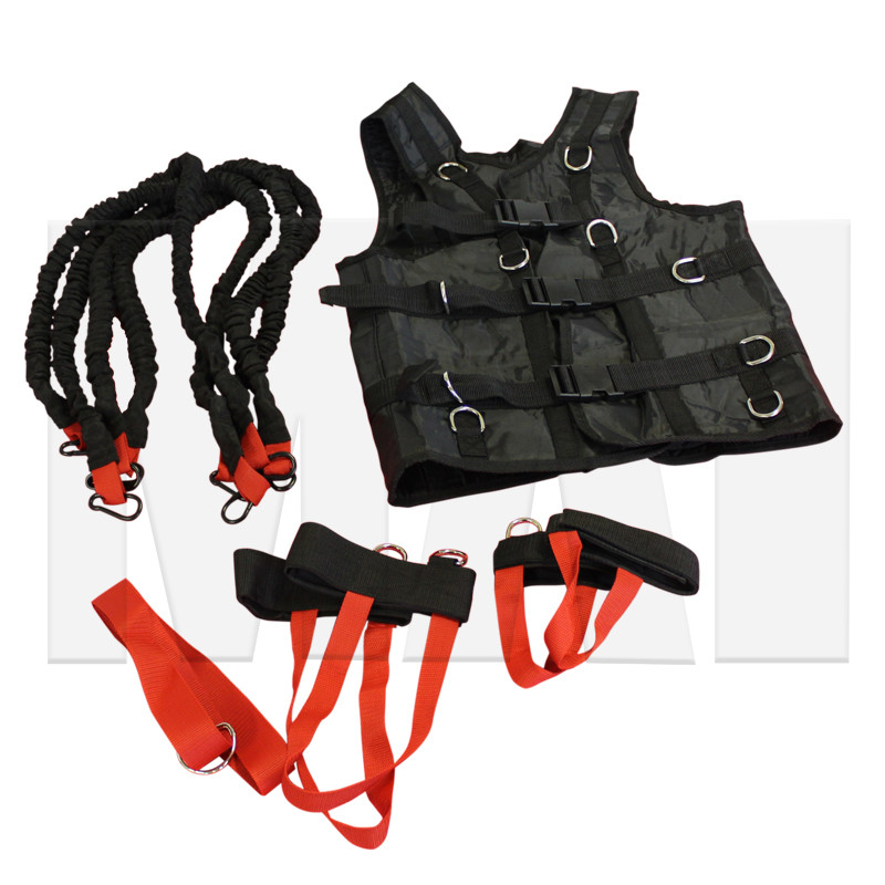 MA1 Power Harness Kit - Large