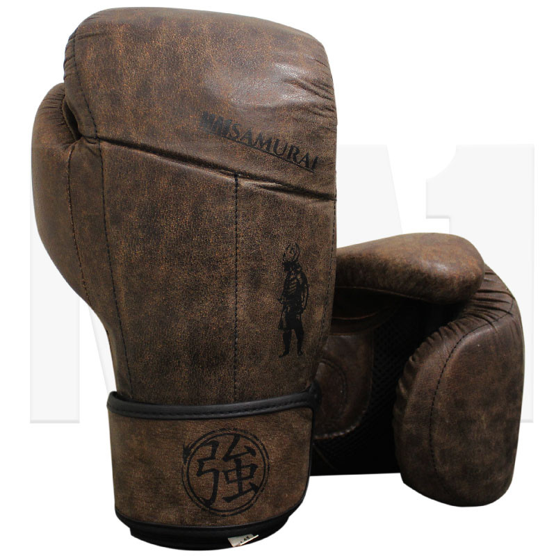 MA1 Samurai Series 12oz Boxing Gloves