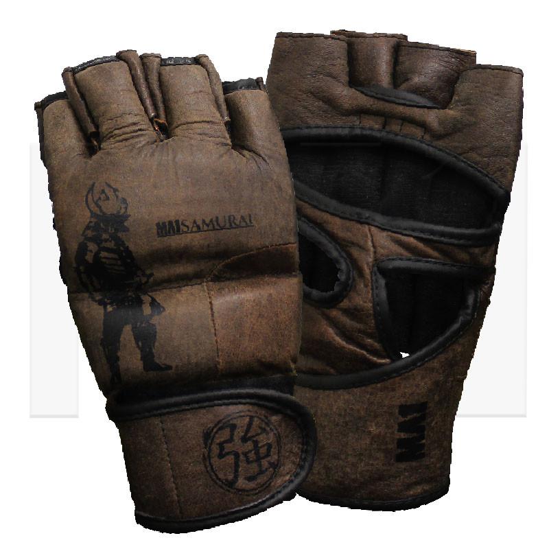 MA1 Samurai Series MMA Gloves