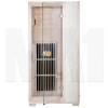 MA1 Infrared Sauna - 1 Man Capacity - Wooden