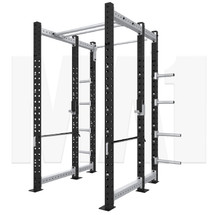 MA1 Athlete Series Power Rack