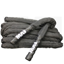 MA1 Battling Rope 1.5inch * 15 metre with cover