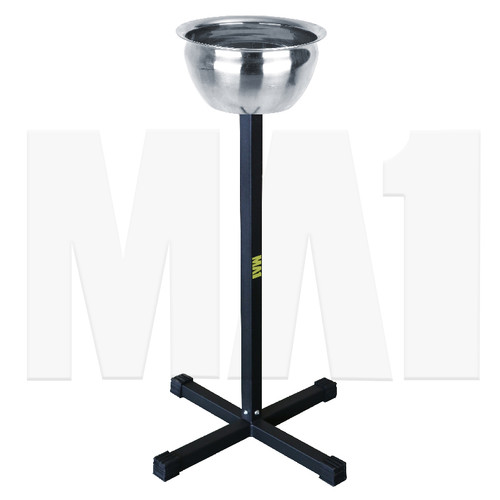MA1 Chalk Bowl - Steel