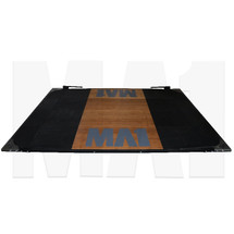 MA1 Pro Olympic Lifting Platform 2m*2.5m*30mm