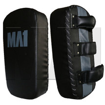 MA1 Club Thai Pads - Grey (Pair)