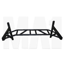 MA1 Wall mounted Multi Grip Chin Up Bar