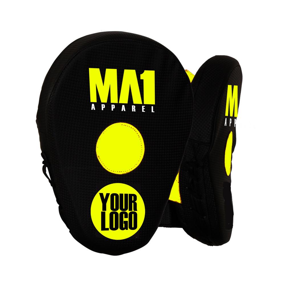 MA1 Custom Focus Pads