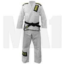 MA1 Ultra Light Gi - White (contrast stitching) - Main