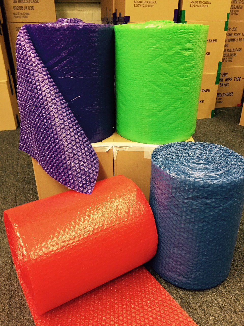 Bubble Wrap Rolls Blue Bubble Wrap Red Bubble Wrap Green Bubble Wrap Purple Bubble Wrap
