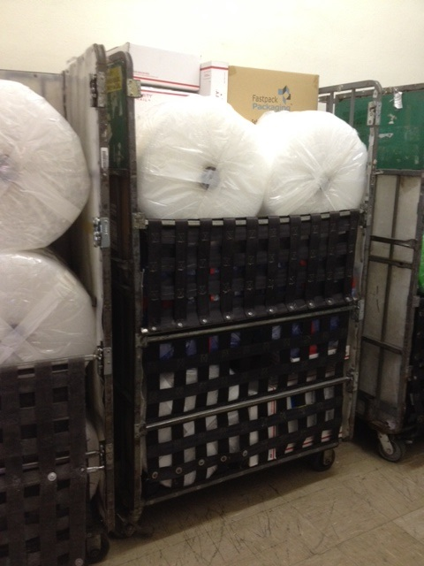 Bubble Wrap Rolls, BubbleWrap Shipping to Customers