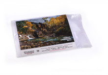 """12""""X30"""" Clear Lay Flat Poly Bags 1.5 mil"""