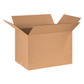 "30"" x 20"" x 20"" Double Wall Corrugated Cardboard Shipping Boxes 10/Bundle"