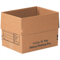 "16"" x 12"" x 12"" Deluxe Packing Boxes 25/Bundle"