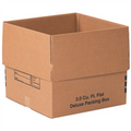 "18"" x 18"" x 16"" Deluxe Packing Boxes 20/Bundle"
