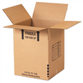 "18"" x 18"" x 24"" Deluxe Packing Boxes 15/Bundle"