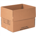 "24"" x 18"" x 18"" Deluxe Packing Boxes 10/Bundle"