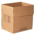 "24"" x 18"" x 24"" Deluxe Packing Boxes 10/Bundle"