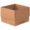 "24"" x 24"" x 18"" Deluxe Packing Boxes 10/Bundle"