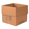 "24"" x 24"" x 24"" Deluxe Packing Boxes 10/Bundle"