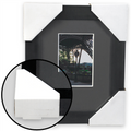 "4"" x 4""  Picture Frame Protectors"