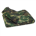 """72"""" x 80"""" Camouflage Moving Blankets 6/Bundle"""