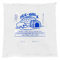 "6"" x 5 3/4"" x 1"" - 12 oz. Ice-Brix™ Cold Packs 24/Case"