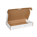 "24"" x 14"" x 4""  Corrugated Carrying Cases 10/Bundle"