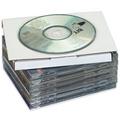 "5 5/8"" x 5"" x 7/16"" CD Mailers 50e/Bundl"