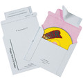 "5 1/8"" x 5"" Tyvek Lined CD Mailers 100/Case"
