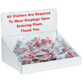Tray Counter Display and Tray Counter Display Header Cards are SOLD SEPARATELY.