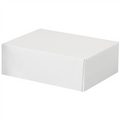 "8 5/8"" x 6 1/2"" x 3""  Stationery Folding Cartons 200/Case"