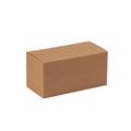 "12"" x 6"" x 6"" Kraft  Gift Boxes 50/Case"